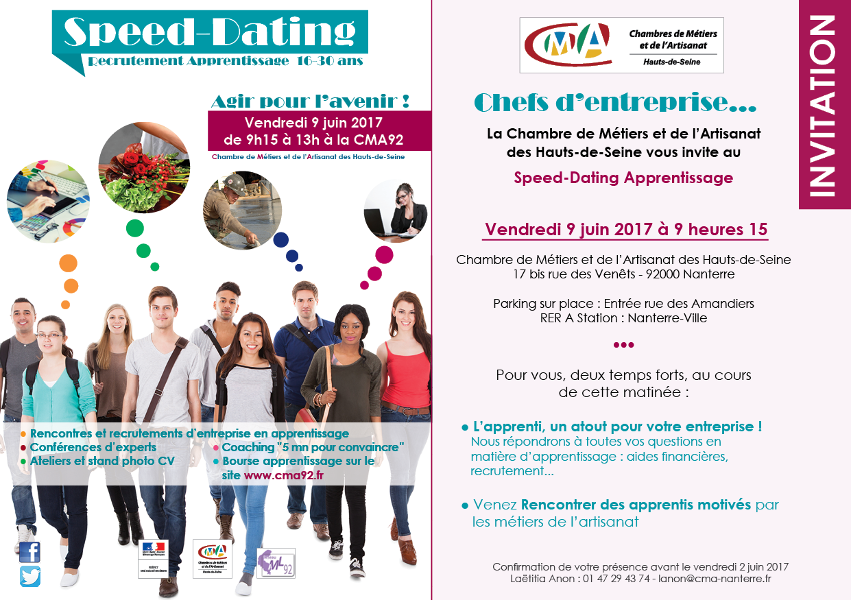 Speed dating la jola