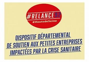 #Relance 92
